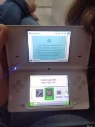Título do anúncio: Nintendo dsi.