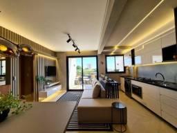 Título do anúncio: Apartamento 2 quartos sendo 1 suíte, New Home américa!