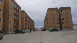 Título do anúncio: Apartamento a poucos metros do centro de Caucaia