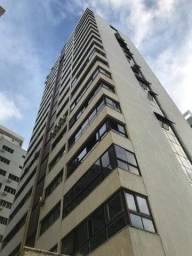 Título do anúncio: Apartamento 200m2 na quadra da avenida boa viagem 4 suítes perto de tudo andar alto