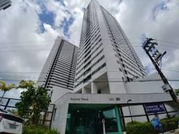 Título do anúncio: Apartamento para aluguel, 2 quartos, 1 suíte, 1 vaga, Santo Amaro - Recife/PE