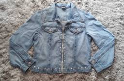Jaqueta Jeans N36