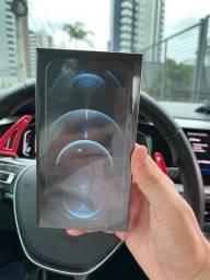 Iphone 12 Pro Max 128g - lacrado