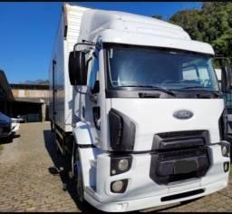 Título do anúncio: Caminhão Ford Cargo