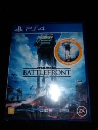 Battlefront game PS4 novo lacrado