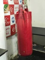 Título do anúncio: Saco de pancada pra box ou kickboxing