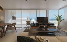 Título do anúncio: Apartamento de cobertura com 03 dormitórios, sendo 01 suíte com sacada e terraço com vista
