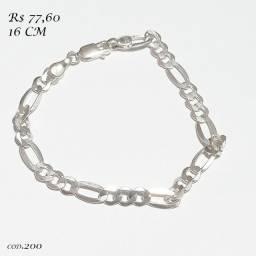 Pulseira Descubra nossa incrível coleção de anéis em prata 925 / pratadore