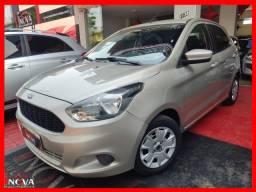 Ford Ka Se Plus TiVCT Flex 2015 Completo Imperdível Financia 100%