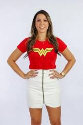 Título do anúncio: BLUSA T-Shirt 28,00 100% Algodoa