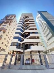 Apartamento de 3 dormitórios na Praia Grande