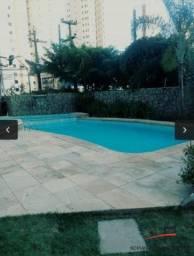 Apartamento com 4 quartos, lazer com piscina, no Cocó
