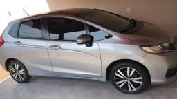 Honda Fit EXL 18/18 - Muito Novo