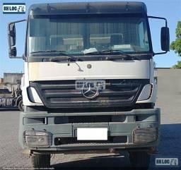 Título do anúncio: Caminhão Mercedes-benz Axor 4144 K 6x4 2p