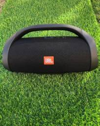 Caixa de som BLUETOOTH JBL BOOMBOX (ENTREGA GRÁTIS )