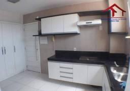 Apartamento com 3 dormitórios à venda, 108 m² por R$ 329.000,00 - Joaquim Távora - Fortale