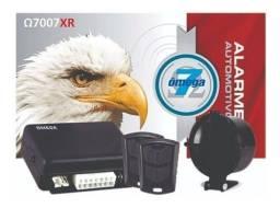 Alarme Automotivo Look Out Om 7007Xr2 Universal Funções Pânico Rearme Automático Antifurto