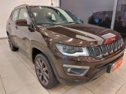 JEEP COMPASS 2.0 16V DIESEL LIMITED 4X4 AUTOMATICO.