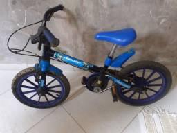 Título do anúncio: Bicicleta...