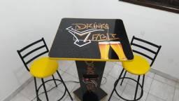Mesa personalizadas com som