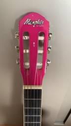 Violão pink