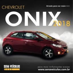 Onix 1.4 LTZ Manual 2018