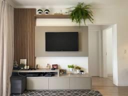 Título do anúncio: Apartamento para venda possui 83 metros quadrados com 2 quartos em Pagani - Palhoça - SC