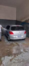 Peugeot 307 2.0 2008
