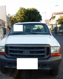Título do anúncio: caminhão f4000 ano 2005