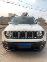 Título do anúncio: Jeep Renegade Longitude 1.8 - IMPECÁVEL