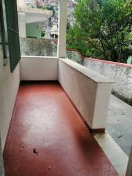 Apartamento-Casa no Ingá (Niterói)