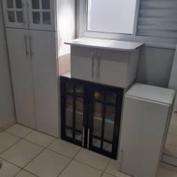 Título do anúncio: Vende armário de cozinha