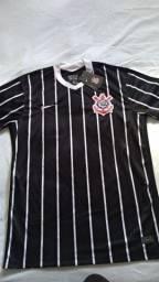 Camisa Corinthians Original Torcedor 20/21