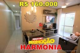 Título do anúncio: Condomínio Total Ville Harmonia 2 Quartos