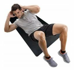 Título do anúncio: Colchonete Exercicios Abdominal