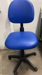 Cadeira Escritorio sem braço