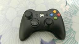 Título do anúncio: Controle sem fio Xbox 360 Original