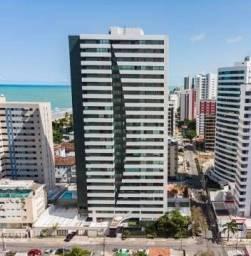 Título do anúncio: Apartamento em Boa Viagem, próximo ao mar, com 156m², 4 quartos (4 suítes) e 2 vagas de ga