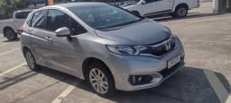 Título do anúncio: Honda Fit Lx Cvt 2019/19