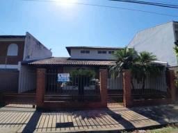 Título do anúncio: Locação   Casa com 244,41 m², 3 dormitório(s), 2 vaga(s). Jardim Canadá, Maringá