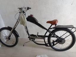Título do anúncio: Bike shopper