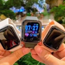 Smartwatch D20/y68 em promoção