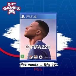 Título do anúncio: Fifa 22!