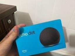 Alexa echo dot - lacrada