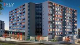 Apartamento para Venda em Bauru, Jd. Aeroporto, 1 dormitório, 1 suíte, 1 banheiro, 1 vaga