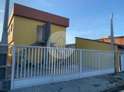 Título do anúncio: Casa em Condomínio para Venda em Itanhaém, Suarão, 2 dormitórios, 1 banheiro, 1 vaga