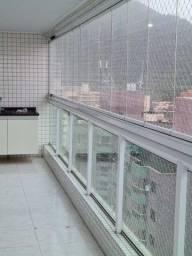 Título do anúncio: Apartamento com 3 dorms, Canto do Forte, Praia Grande - R$ 1 mi, Cod: 359