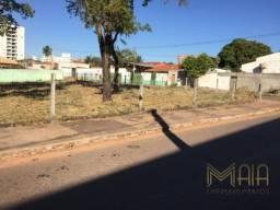 Terreno em rua - Bairro Despraiado em Cuiabá