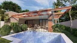 Título do anúncio: Casa para Venda em Camaçari, Barra do Jacuípe, 3 dormitórios, 2 suítes, 3 banheiros, 4 vag