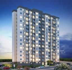 Título do anúncio: Apartamento para venda tem 48 metros quadrados com 2 quartos em Ponta Negra - Manaus - AM